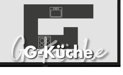 G-Küche